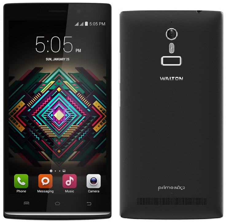 Walton Primo NX2 Price in Bangladesh