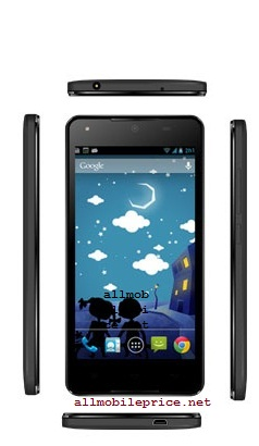 Symphony Xplorer H55 Price in Bangladesh