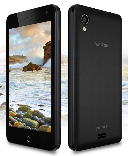 Walton Primo E4 Price in Bangladesh