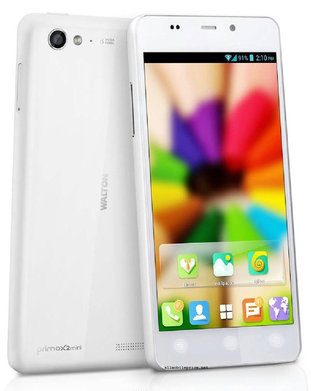 Walton Primo HM mini Price in Bangladesh