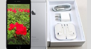 Apple iPhone 6 Plus Space Grey 16GB Price in Bangladesh