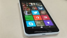 Microsoft Lumia 640 XL LTE Price in Bangladesh