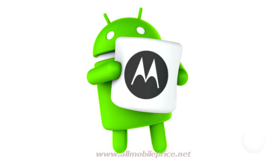 Motorola With Android Marshmallow