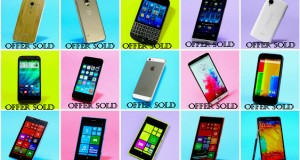 All smartphone offer price