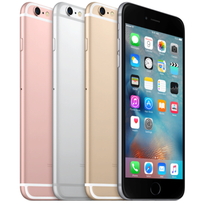 Apple iPhone 6s BD Price