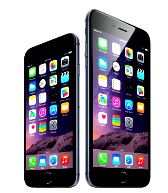 Apple iPhone 6 BD price
