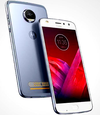 moto z2 play price