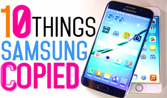 How To Recognize Samsung Clone Phone