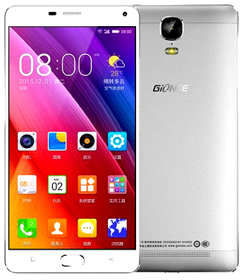 gionee f5 latest price