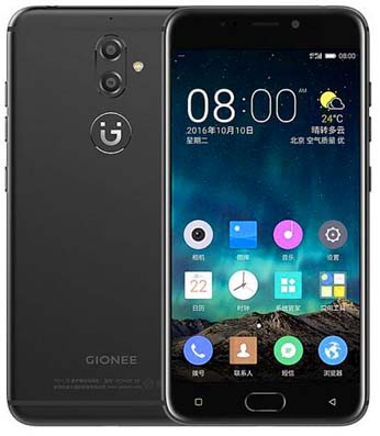 gionee s9 latest price