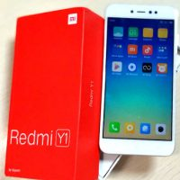 xiaomi redmi y1 phone price