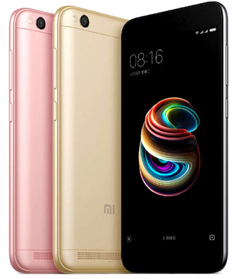 redmi 5a price