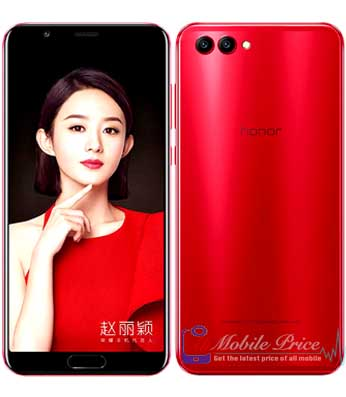 huawei honor view 10 price 2018