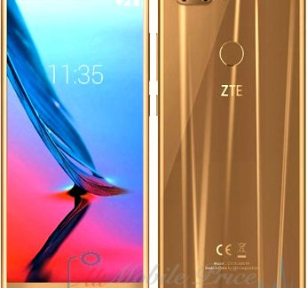 zte blade v9 technical review