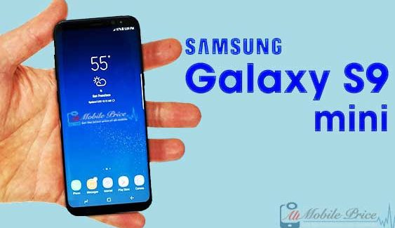 samsung s9 mini compare