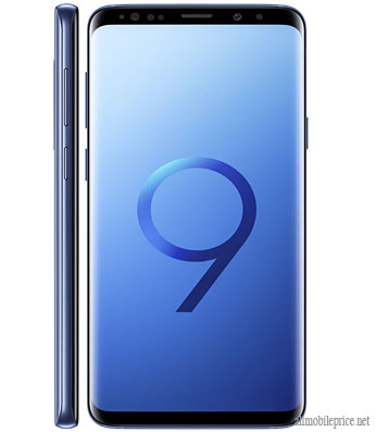 samsung galaxy s9 plus bd price