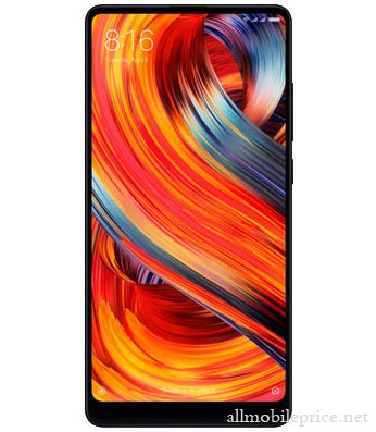 Xiaomi Mi Mix 2S BD Price