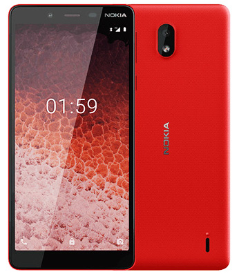 Nokia 1 Plus BD Price