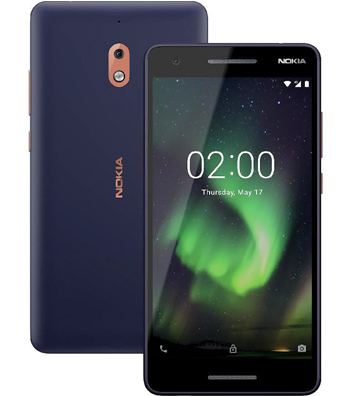 nokia 2.1 price in bangladesh