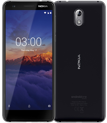 nokia 3.1 price in bangladesh