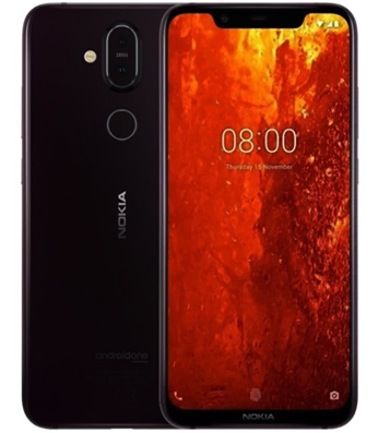 nokia 8.1 price in bangladesh