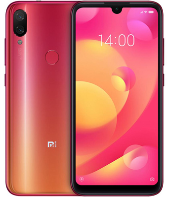 Xiaomi Mi Play BD Price