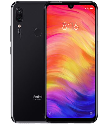Xiaomi Redmi Note 7 BD Price