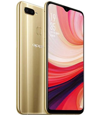 Oppo A7 BD Price