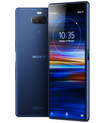 Sony Xperia 10 Plus BD Price