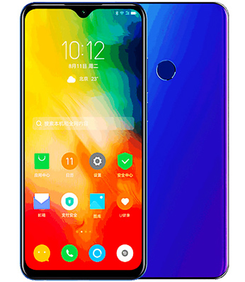 Lenovo K6 Enjoy BD Price