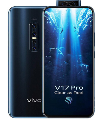 Vivo V17 Pro price in bangladesh