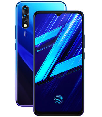 vivo Z1x price in bangladesh