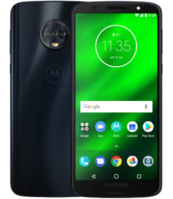 motorola moto g6 price in bangladesh