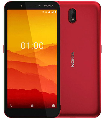 nokia c1 price in bangladesh
