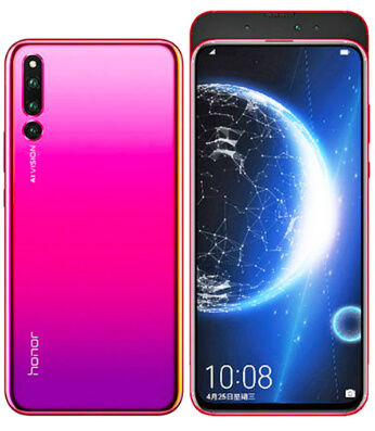 honor magic 2 3d price in bangladesh