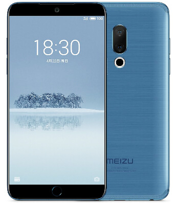 meizu 15 plus price in bangladesh
