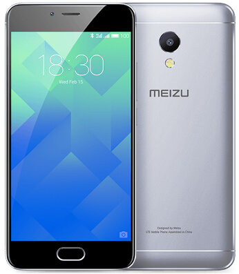 meizu m5s price in bangladesh
