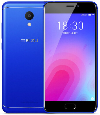 meizu m6 price in bangladesh