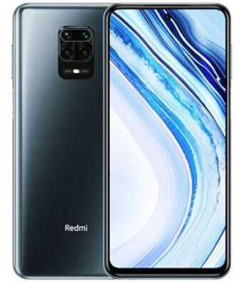 xiaomi redmi note 9s price in bangladesh