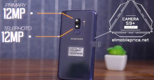 samsung s9 plus review