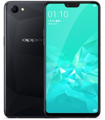 Oppo A3 BD Price