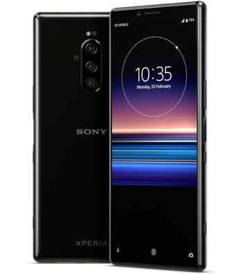 sony xperia 1 price in bangladesh